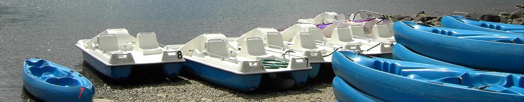 alquiler de embarcaciones